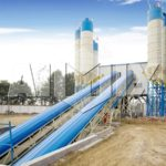 HZS25-240 Ready Mix Concrete Plant for Sale