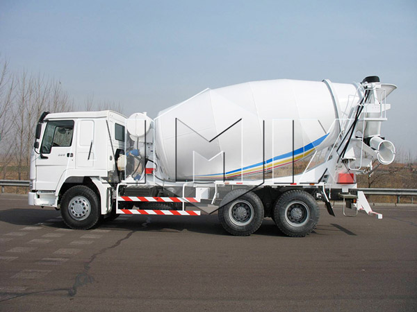 How does a Batching Plant Work Concrete Truck
