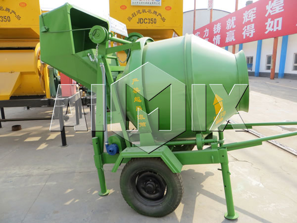 AIMIX Mini Concrete Mixer for Sale