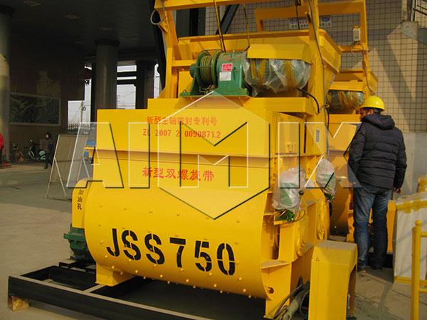 JSS750