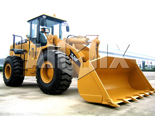 Wheel Loader Image Best