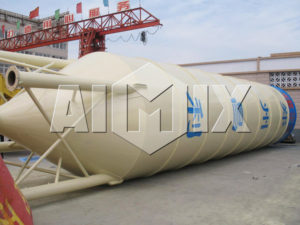 Aimix Group Cement Silo for Sale