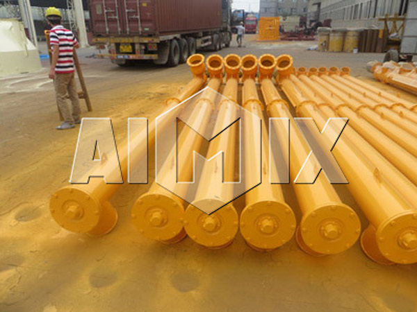 Aimix Screw Conveyor for Sale