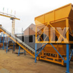 The Difference Between Dry and Wet Batch Concrete Plant