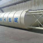 Similarities and Differences of Bulk Cement Silo and Sheet Cement Silo