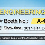 We Aimix Group are Invited to Attend Engineering Asia International Exhibition