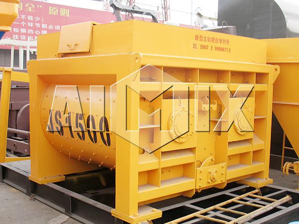 JS1500 Large Concrete Mixers for Sale