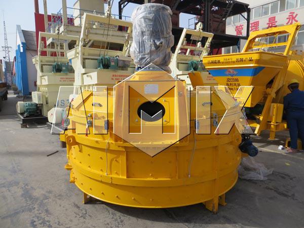 AIMIX Planetary Concrete Mixer for Sale