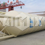 Brief Introduction Of Bulk Cement Silos