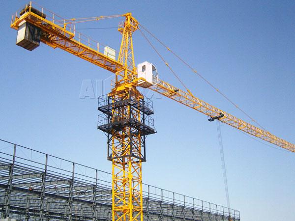 QT5013 tower crane