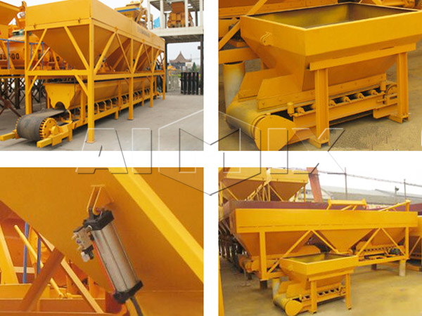 detailed pictures of batching machine