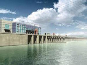 water conservancy