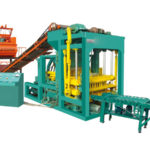 Welcome To Visit Our Cement Brick Machine Manufacturers