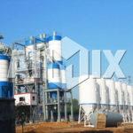 Dry Mortar Plant