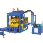 Interlocking Brick Machine For Sale