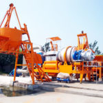 Mini Asphalt Plants For Sale