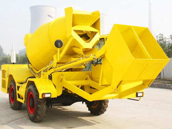 2.5cub-self-loading-concrete-mixer