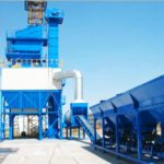QLB Series Stationary Asphalt Mixing Plant