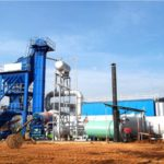 Asphalt Batching Plant Manufacturers