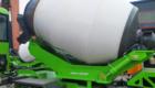 3.2 cub self loading mobile concrete mixer Kazakhstan