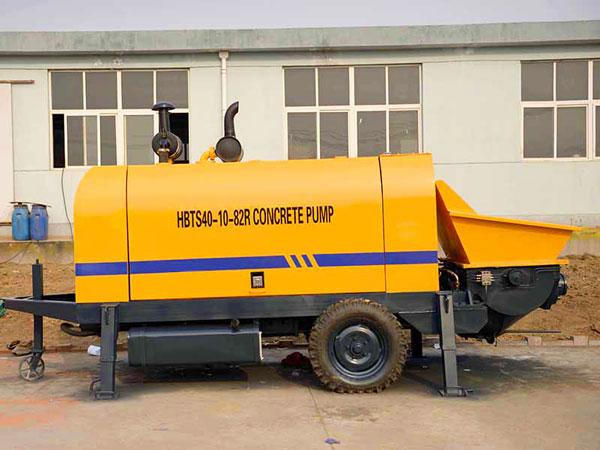 HBTS40R diesel engine pump Pakistan