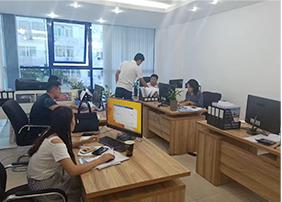 AIMIX GROUP In Uzbekistan