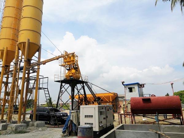 HZS35 in Philippines