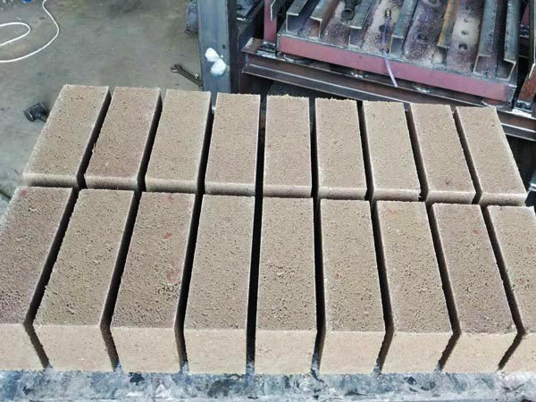 blocks made by ABM-4S