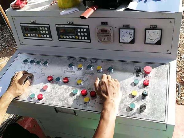 ระบบควบคุมกึ่งอัตโนมัติ