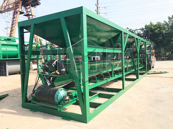 batching machine of AJY-50