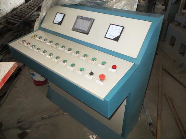 intelligent PLC control system