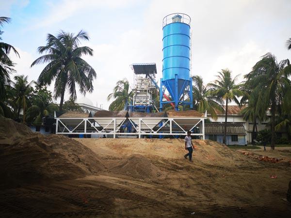 Planta AJ-50 rmc
