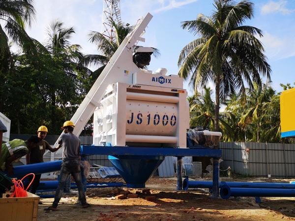install AJ-50 in Bangladesh