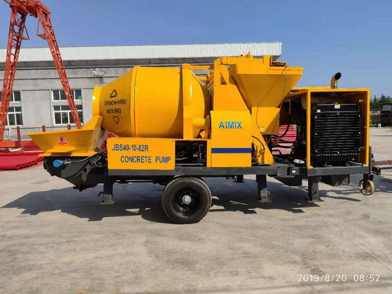 diesel pump Jamaica