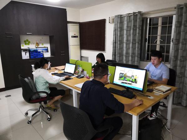 Grupo AIMIX nas Filipinas