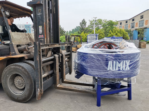 semi automatic hydraulic block machine