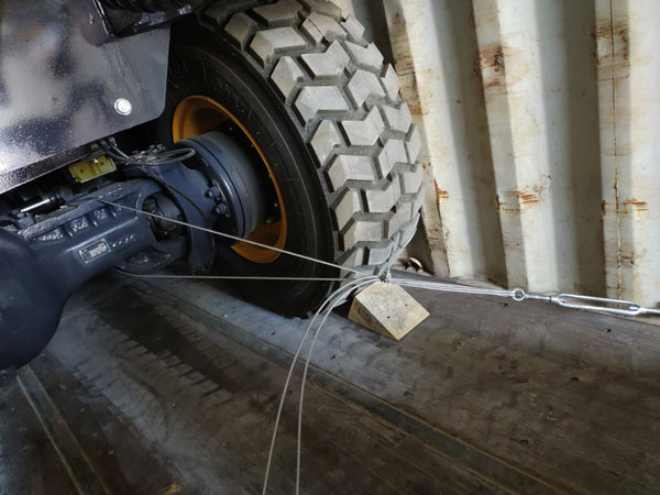 tyres of self mixer