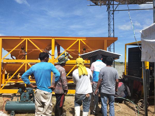depurar ABJZ40C nas Filipinas