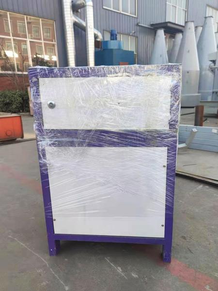 máquina de embalagem de planta de massa de parede
