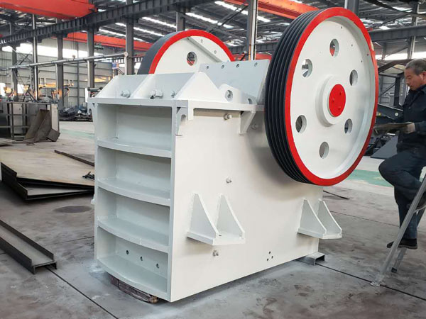 PE250 mini jaw crusher
