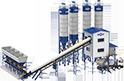 Бетонный завод AJ-120