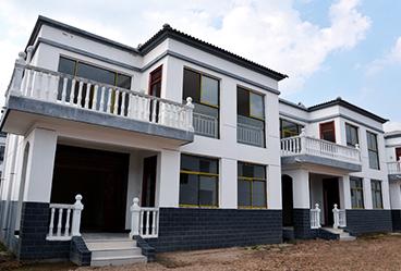 Edifícios de 1 a 2 andares