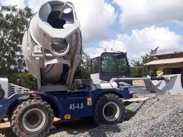AS-4.0 na Tanzânia