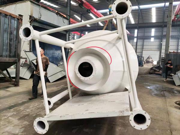 30 ton cement silo to Indonesia